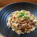 Kooktijd rijst