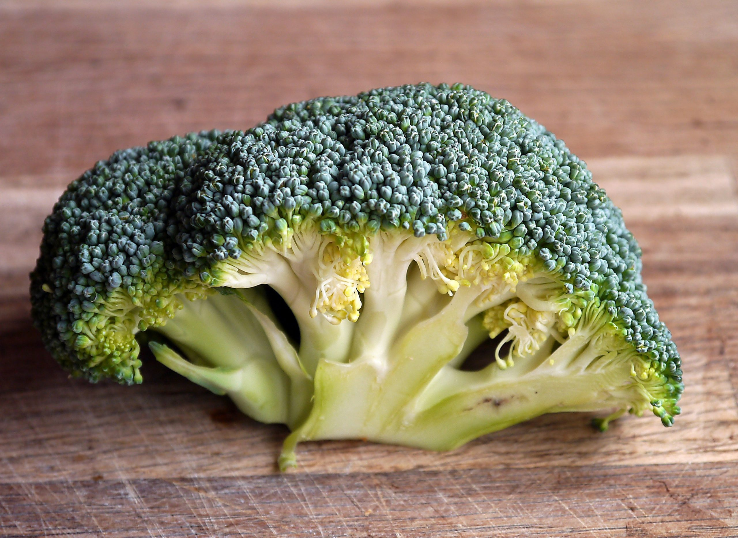 Kooktijd broccoli