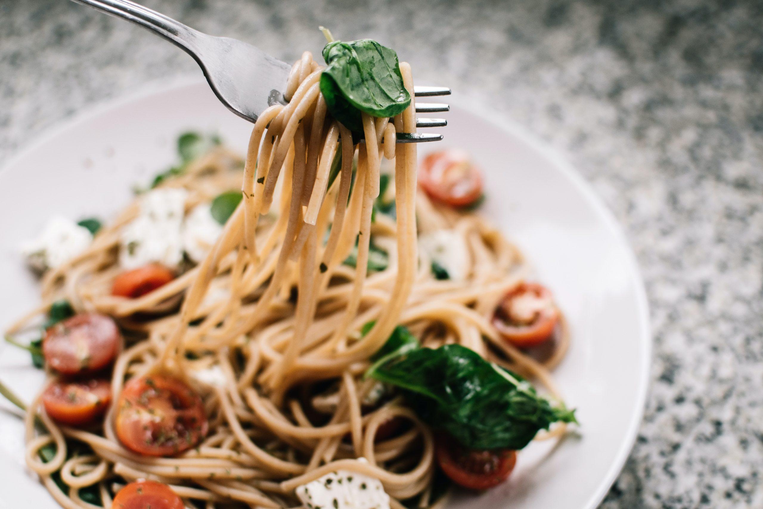 Kooktijd spaghetti