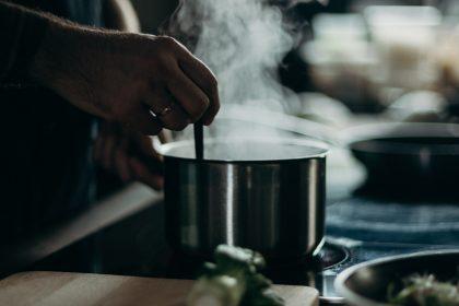 gezonde en makkelijke recepten
