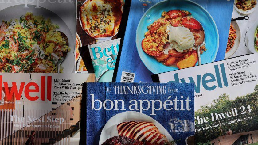 kooktijdschrift cadeau geven